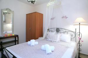 Orizzonte Apartments Lefkada, Апартаменты  Лефкада - big - 50