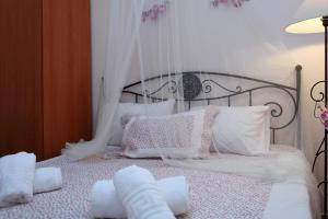 Orizzonte Apartments Lefkada, Апартаменты  Лефкада - big - 51