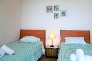 Orizzonte Apartments Lefkada, Апартаменты  Лефкада - big - 52