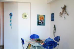 Orizzonte Apartments Lefkada, Апартаменты  Лефкада - big - 56