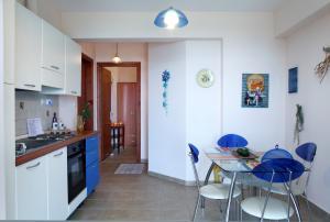 Orizzonte Apartments Lefkada, Апартаменты  Лефкада - big - 58