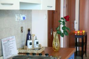 Orizzonte Apartments Lefkada, Апартаменты  Лефкада - big - 59