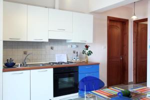 Orizzonte Apartments Lefkada, Апартаменты  Лефкада - big - 60