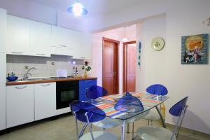 Orizzonte Apartments Lefkada, Апартаменты  Лефкада - big - 61
