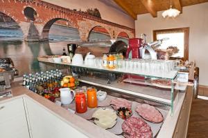 Corte San Felice, Farmházak  Verona - big - 46