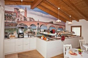 Corte San Felice, Farmházak  Verona - big - 47