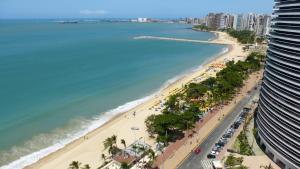 Luxury Flat Beira Mar, Apartments  Fortaleza - big - 33