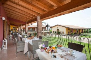 Corte San Felice, Farmházak  Verona - big - 49