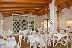 Corte San Felice, Farmházak  Verona - big - 51