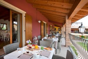 Corte San Felice, Farmházak  Verona - big - 52