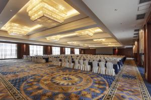 Tian Lai Crown Hotel, Hotel  Chongqing - big - 30