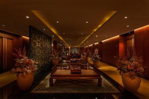 Tian Lai Crown Hotel, Hotel  Chongqing - big - 21