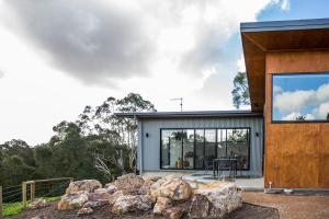 Vivere Retreat, Guest houses  Neerim South - big - 21