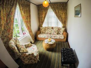 Hotel Glendower, Отели  Нувара-Элия - big - 12