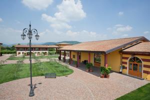 Corte San Felice, Farmházak  Verona - big - 53