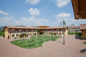 Corte San Felice, Farmházak  Verona - big - 54
