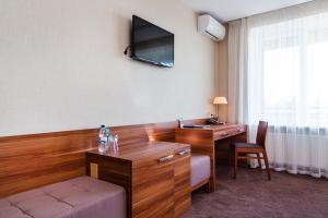 Zagrava Hotel, Hotels  Dnipro - big - 13