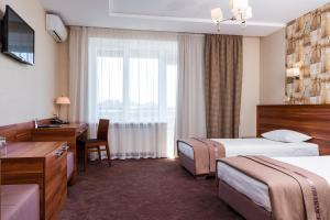 Zagrava Hotel, Hotels  Dnipro - big - 14