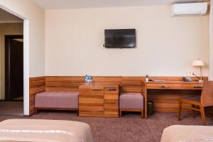 Zagrava Hotel, Hotels  Dnipro - big - 15