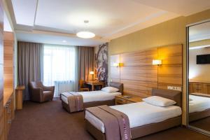 Zagrava Hotel, Hotels  Dnipro - big - 11