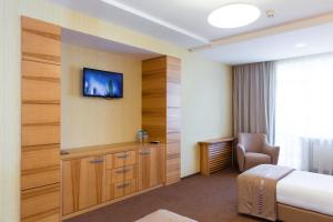 Zagrava Hotel, Hotels  Dnipro - big - 16