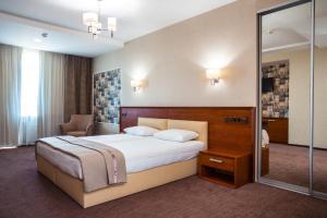 Zagrava Hotel, Hotels  Dnipro - big - 17