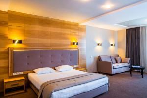Zagrava Hotel, Hotels  Dnipro - big - 10