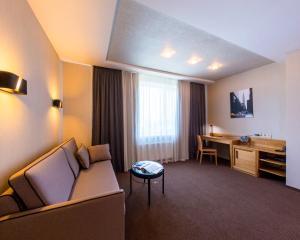 Zagrava Hotel, Hotels  Dnipro - big - 21