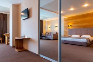 Zagrava Hotel, Hotels  Dnipro - big - 22