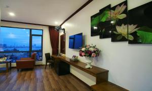 West Lake Home Hotel & Spa, Hotels  Hanoi - big - 9