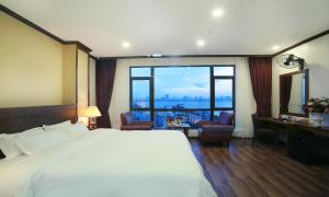West Lake Home Hotel & Spa, Hotels  Hanoi - big - 47