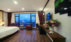 West Lake Home Hotel & Spa, Hotels  Hanoi - big - 48