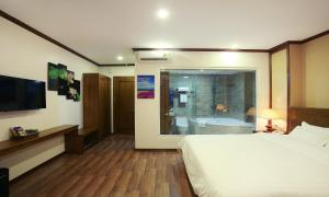 West Lake Home Hotel & Spa, Hotels  Hanoi - big - 10