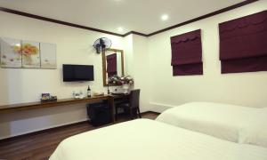 West Lake Home Hotel & Spa, Hotely  Hanoj - big - 7