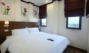 West Lake Home Hotel & Spa, Hotels  Hanoi - big - 6