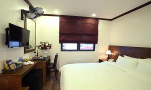 West Lake Home Hotel & Spa, Hotels  Hanoi - big - 5