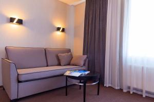 Zagrava Hotel, Hotels  Dnipro - big - 24