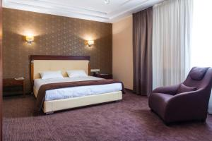 Zagrava Hotel, Hotels  Dnipro - big - 9