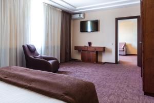 Zagrava Hotel, Hotels  Dnipro - big - 25