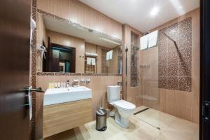Zagrava Hotel, Hotels  Dnipro - big - 27