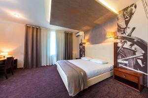 Zagrava Hotel, Hotels  Dnipro - big - 28
