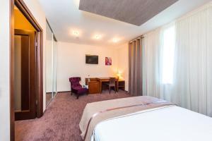 Zagrava Hotel, Hotels  Dnipro - big - 29