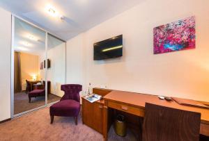 Zagrava Hotel, Hotels  Dnipro - big - 30