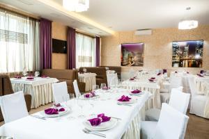 Zagrava Hotel, Hotels  Dnipro - big - 47