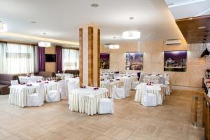 Zagrava Hotel, Hotels  Dnipro - big - 49