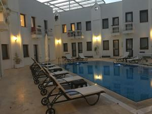 Asmin Hotel Bodrum, Hotels  Bodrum City - big - 35