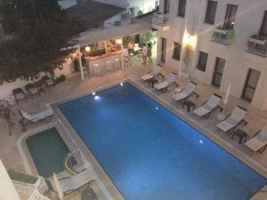 Asmin Hotel Bodrum, Hotels  Bodrum City - big - 24