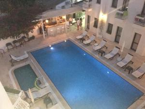 Asmin Hotel Bodrum, Hotels  Bodrum City - big - 34