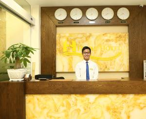 West Lake Home Hotel & Spa, Hotels  Hanoi - big - 53