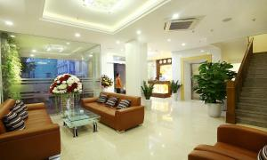 West Lake Home Hotel & Spa, Hotels  Hanoi - big - 12